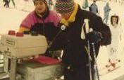 A White Trash Ski Trip – Sweden