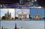 To Moscow & Red Square – Russia, Europe