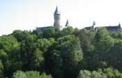Loving Luxembourg – Luxembourg City, Luxembourg