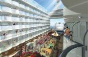 Cruise Ships of the Not Too Distant Future