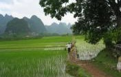 Yangshuo: Faraway, So Close – China, Asia