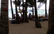 Beach massage in the Philippines – A Way to Relax for Under 10 Dollars