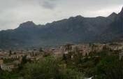 The mountains of the sunset: The Serra de Tramuntana: