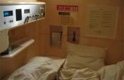 Close Quarters In Osaka – One night in a capsule hotel