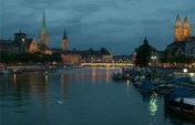Zurich – What Time Is It?