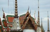 A Bangkok City Tour on a 12-hour Layover – Bangkok, Thailand