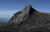 Climbing Mount Kinabalu, Borneo