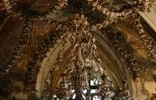 9 of the Strangest Bone Churches of Europe