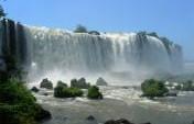 Iguazu Falls: A Photo Tour