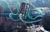 9 Amazing Amusement Parks Around the World