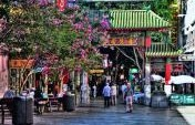 7 of the World's Best Chinatowns