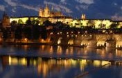 Prague Nights – Misadventures in Prague, Czech Republic
