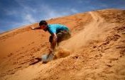 8 Crazy Adventure Sports and Where You Can Do Them