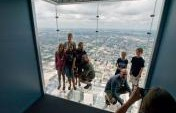 10 of the World's Best Observation Decks