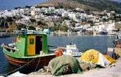 Three Greek Villages – Dodecanese Islands, Greece