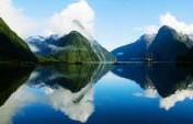 7 Stunning Lakes of the South Island of New Zealand