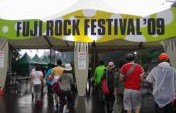 Fuji Rock Festival: A Fun Little, Big Town – Niigata, Japan