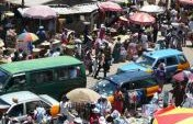 Mix and Match: A Visit to Accra's Biggest Second-Hand Clothes Market – Accra, Ghana