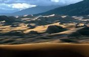 Colorado Great Sand Dunes: America's Newest National Park