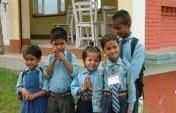A Light In Their Lives – Kathmandu, Nepal