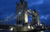 700 Years of Murder and Mayhem in London: Part I – The Bridges of London