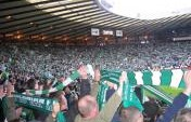 My Brief Life as a Hibs Fan &#8211; Edinburgh, Scotland