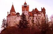 6 of the Creepiest Castles in the World
