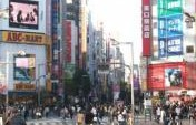 Finding Your Seoul In Shinjuku &#8211; Tokyo, Japan.