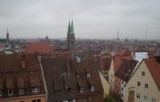 Getting Into The Christmas Spirit German Style, Part Two – Nuremberg, Germany