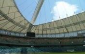 Eight reasons to visit South Africa during the World Cup