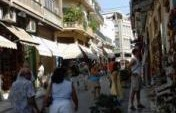 Some tips to avoid becoming a victim in Athens, Greece
