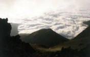 Climbing Mt. Meru: Tanzania, East Africa