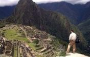 How I Travel: Rolf Potts