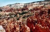 Bryce Canyon National Park, Utah – July 1999