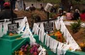 Soaring With the Souls of the Dead in Guatemala