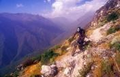 Livin' La Vida Coca: Mountain Biking the Inca Trail