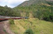 Get On Board With an Australia Rail Pass