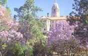 Pretoria, South Africa – August 1999