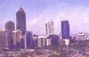 Perth, Western Australia – August 1999