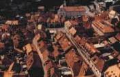 Ljubljana, Slovenia – August 1999