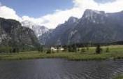 Gruenau, Austria – August 1999