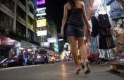 Losing Your Innocence Abroad: A Night in Bangkok's Red Light District