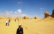 Valley of the Whales &#8211; Fayoum Province, Egypt