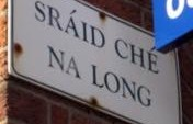 Finding the Irish Language Alive and Well in Ireland