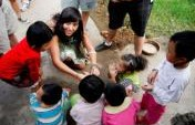 How to Get Started with Voluntourism