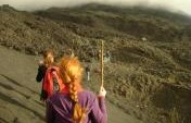 New Rule: Don't Climb a Volcano While It's Erupting – Pacaya, Guatemala