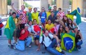 World Cup 2010 Roundup: Trivia, Teams, &amp; Travel Tips
