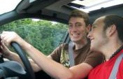 How to Convince Your Road Trip Partner to Do All the Driving