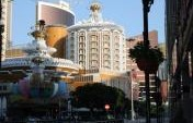 Macau – The Vegas of Asia