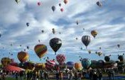 The First-Timer's Guide to Hot Air Balloon Festivals in the U.S